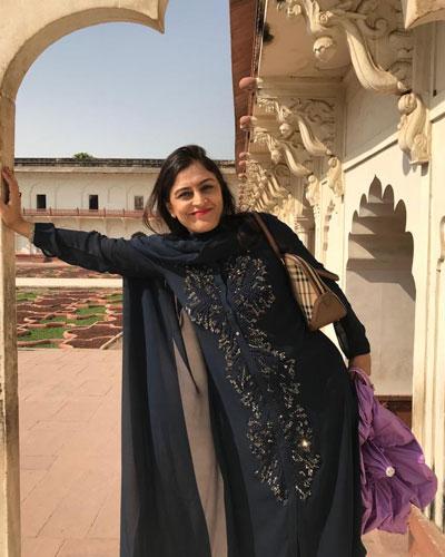 Jyoti Dhingra