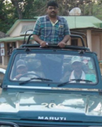 Surya Kishan Mathur